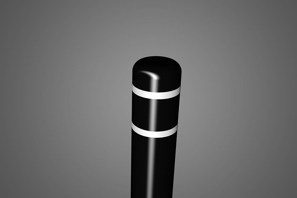 Inch bollard cover safety equipments manufacturer