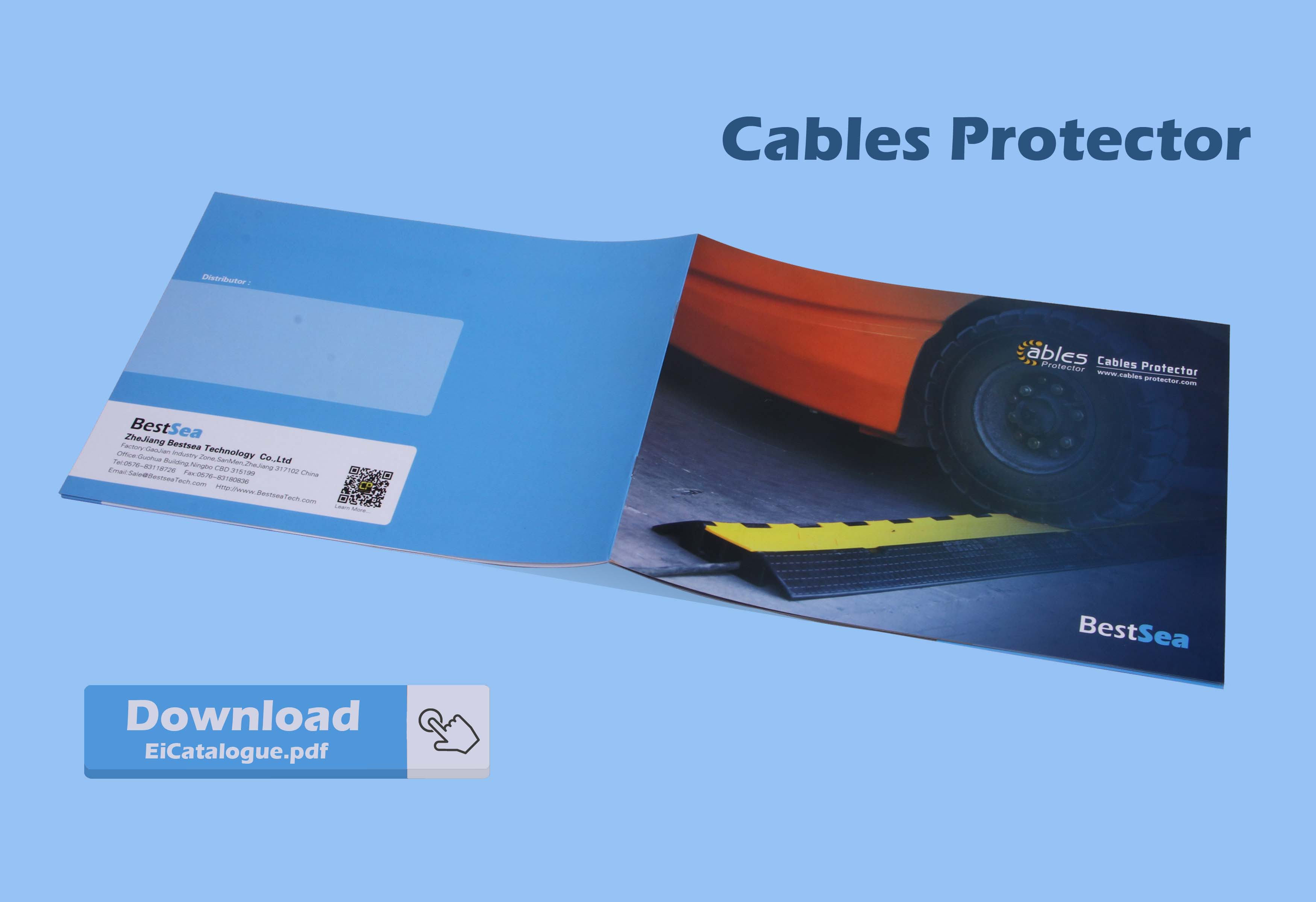 Cables protector