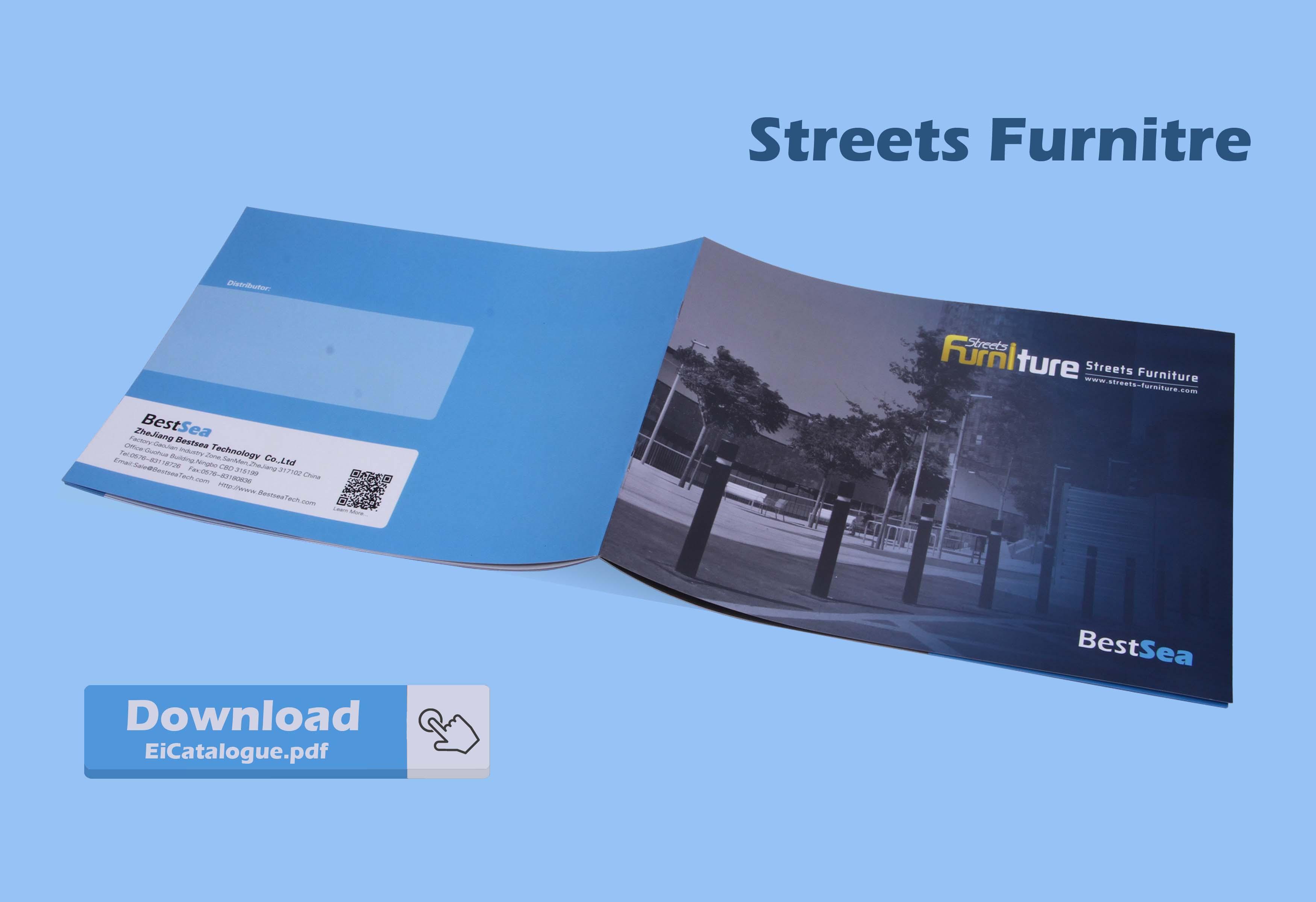 Streets Furnitre