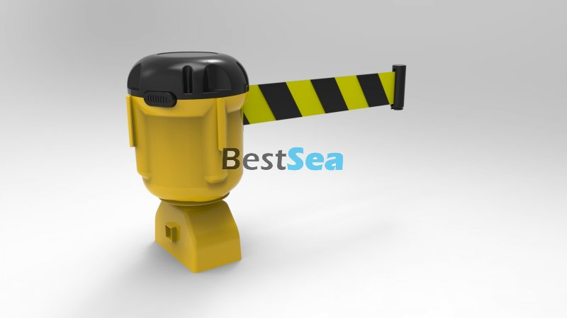 9Meter T-Top Retractable Belt Topper - Safety Equipments