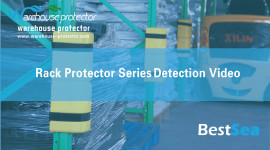 Rack Protector Series Detection Video