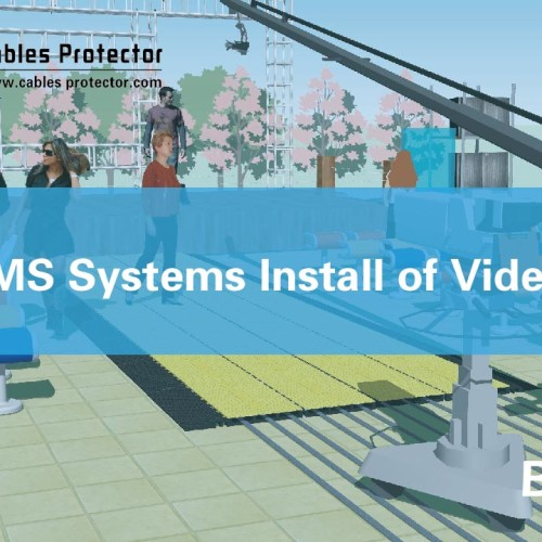 3-Channel AMS System