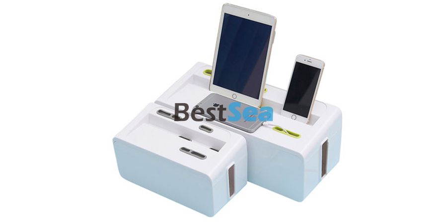 Multi-Function Cable Management Box-1