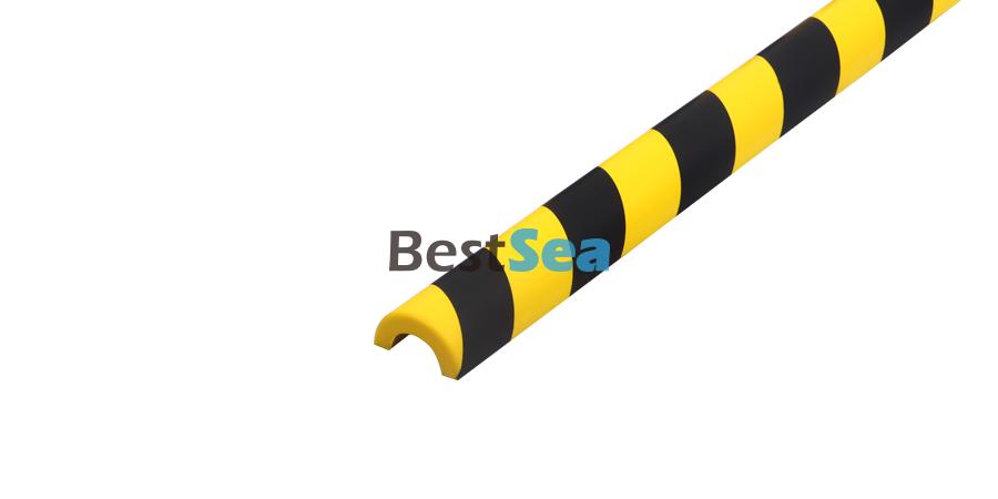 PU Foam 30MM Pipe Protection Semicircle-1