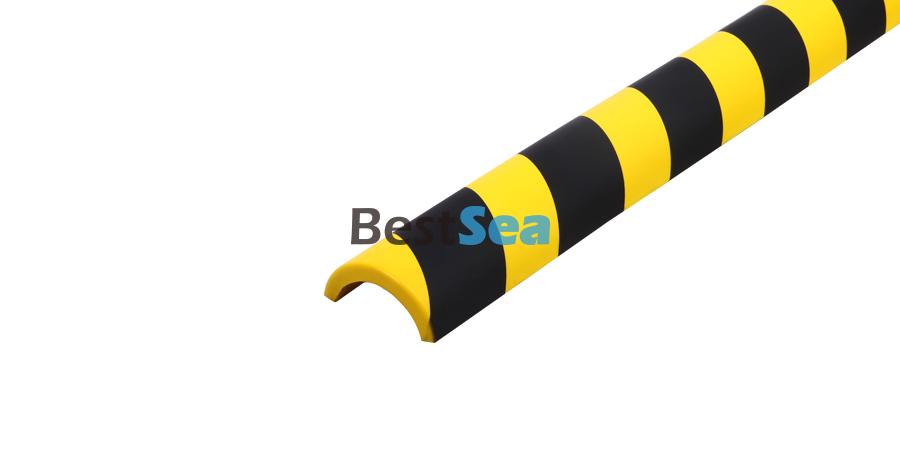 PU Foam 50MM Pipe Protection Semicircle-1