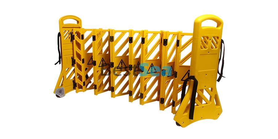 Expandble Barrier Gate-2